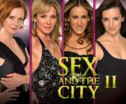 Sex ve městě 2 – Sex and the City